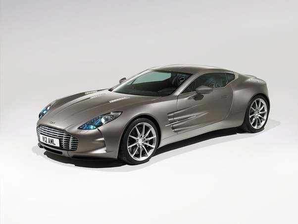 Did The Ford Motor Company Own Aston Martin And Mazda Quora