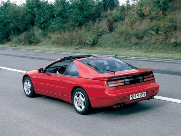 If It Has To Be Cool, They Donu0027t Come Much Cooler Than A 1990u20131996 Nissan  300ZX. There Are Essentially 2 Versions, The Twin Turbo, And The Normally  ...