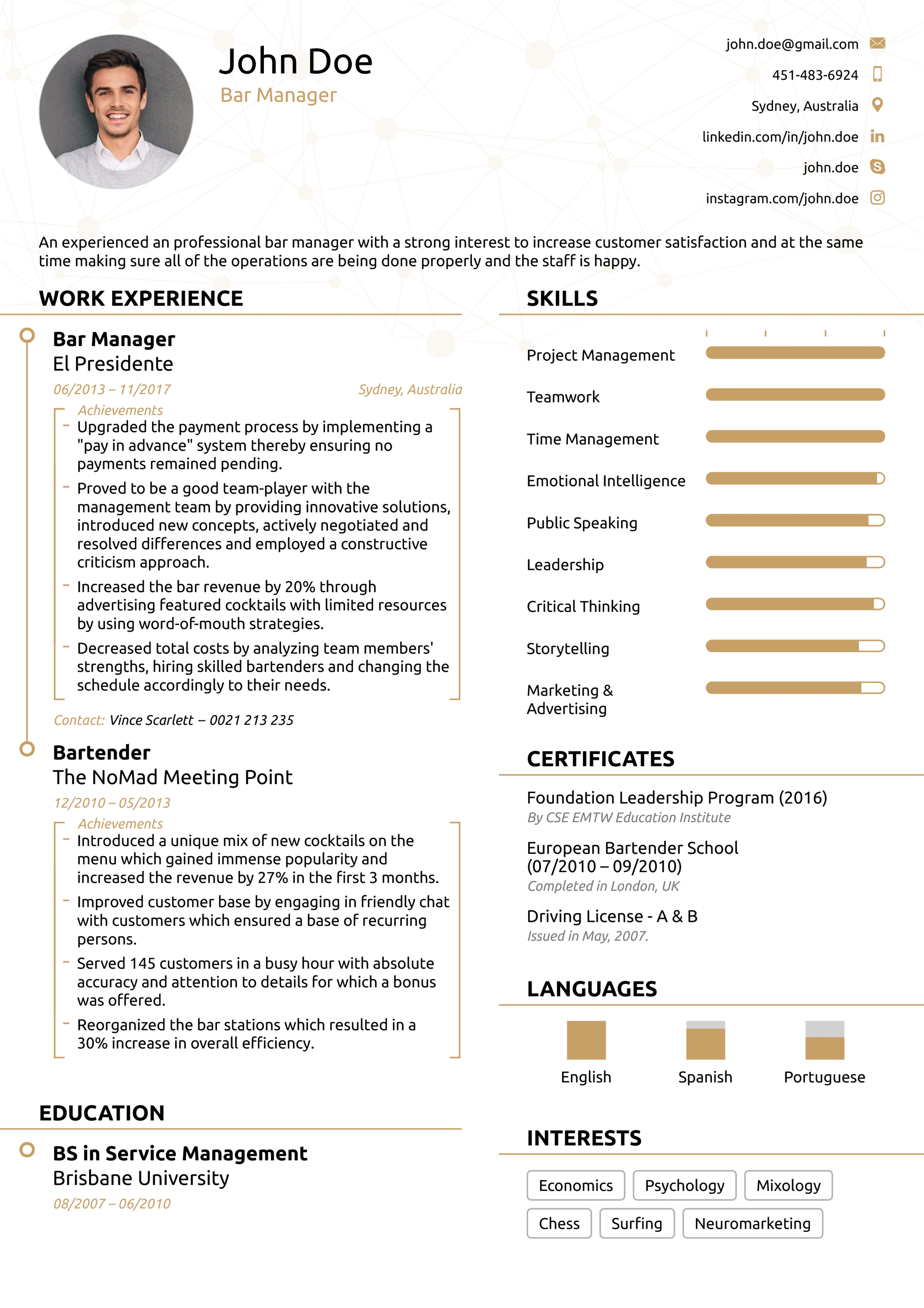 what is the best website to create a creative resume quora