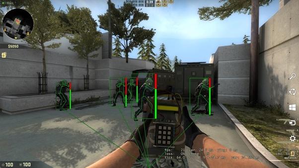 Are CS:GO cheats satisfying all users? - Quora