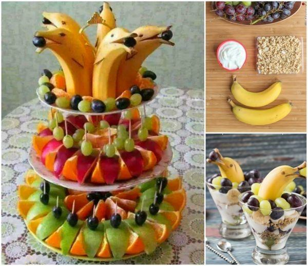 What Are Some Examples Of Fruit Snacks Recipes You Can