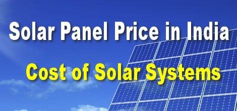 What S The Per Watt Solar Panel Price In India Right Now