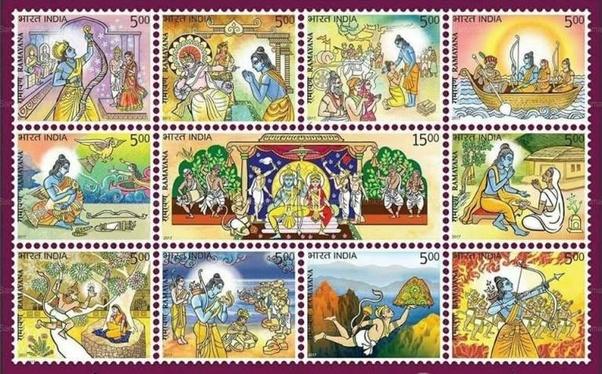 the theme of ramayana