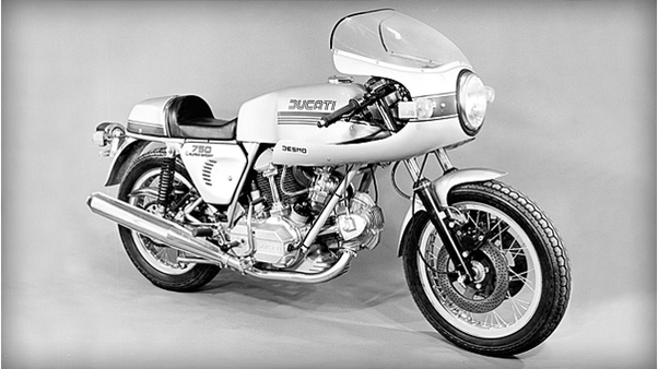 What are the best looking vintage motorcycles? - Quora