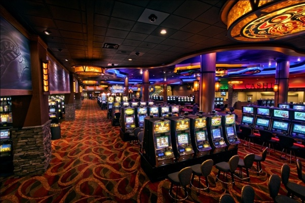 What is a casino? - Quora