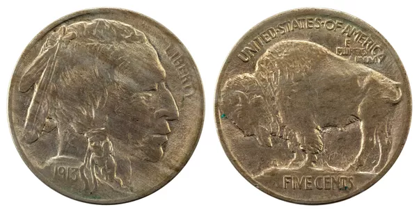 Is A 2005 Buffalo Nickel Worth More Than 5 Cents Quora
