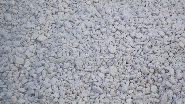 How is gypsum powder manufactured? - Quora