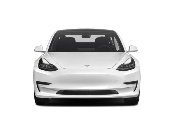 Why don't Tesla's have license plates? - Quora