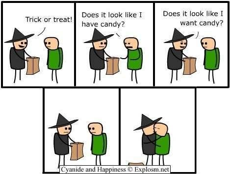 what are some of the best halloween jokes