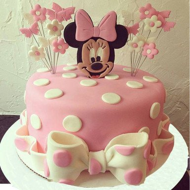 Is fondant cake or buttercream cake better for my kids 5th birthday