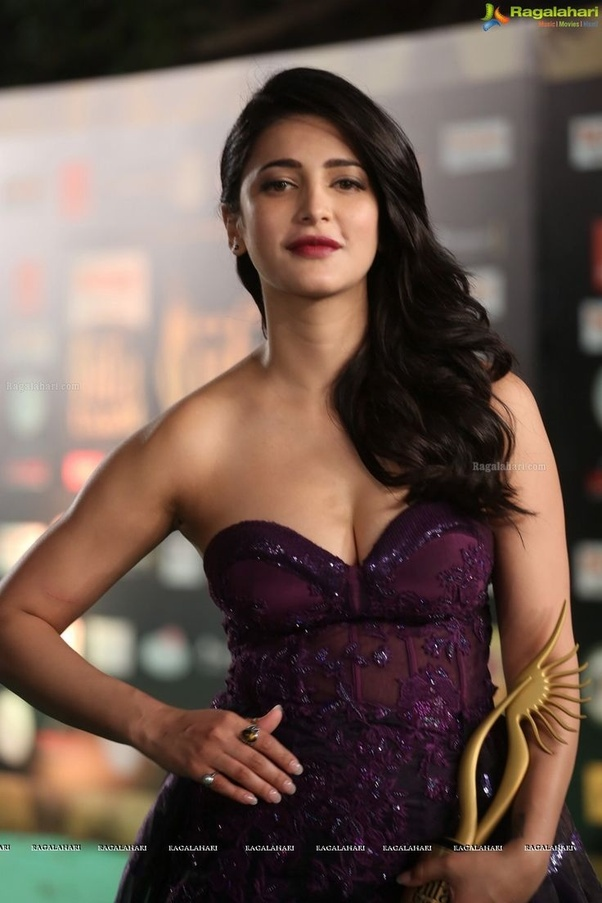 Which Indian Actress Shows The Best Cleavage - Quora-3034