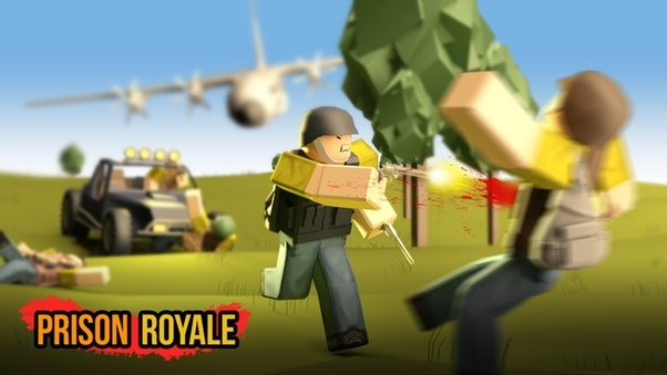 best roblox battle royale games