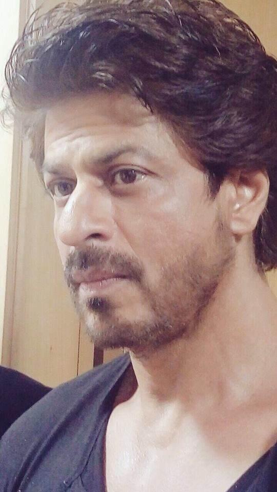 What Is The Secret Behind Shah Rukh Khans Hair Quora