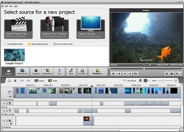 best professional video editing software quora