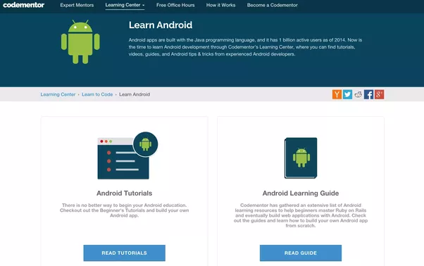 What are the good online tutorials and books to learn android if you want to create an app android provides you an application framework to innovate apps and games and you will also pick up java while learning fandeluxe Image collections