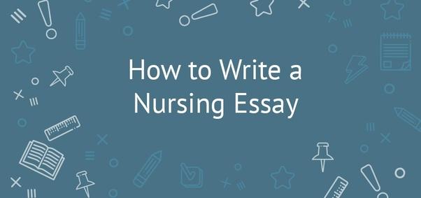 importance of nursing essay