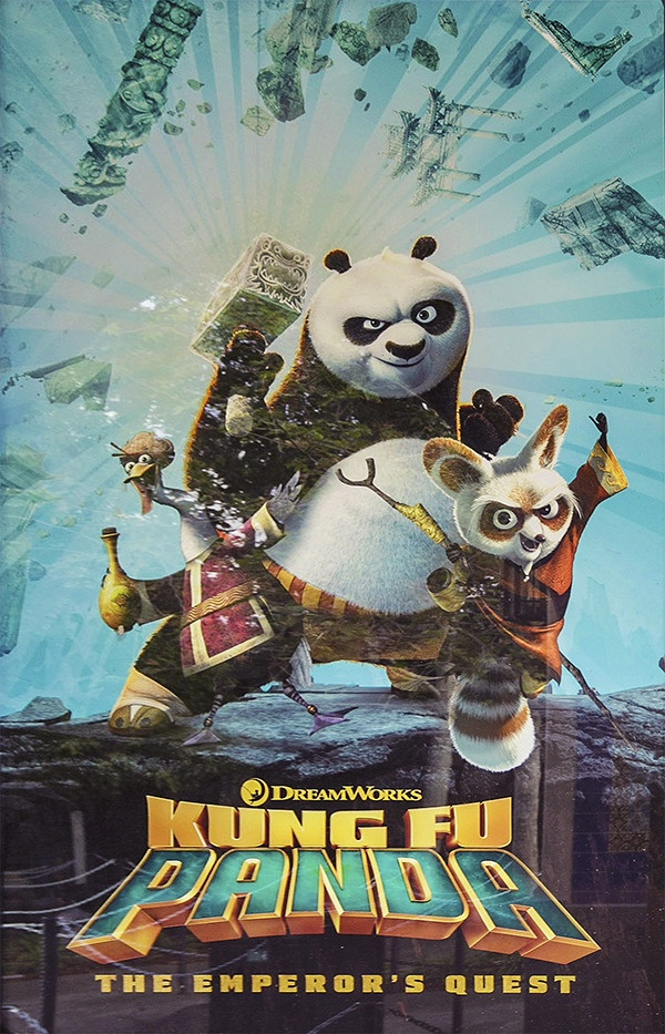 Is There Any Possibility Of A Kung Fu Panda 4 Movie Quora