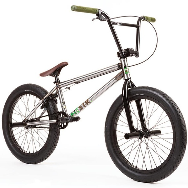what size of bike should i get