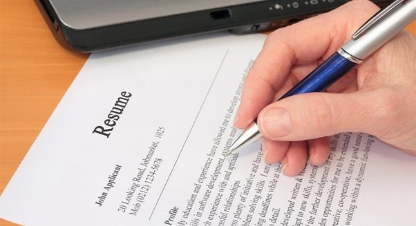 What are the best companies for resume processing and formatting