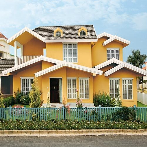Professional Exterior Painting Services: Who Is The Best House Painter In Chennai?
