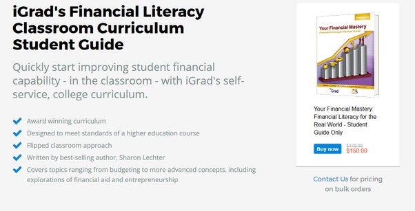 How should i start learning finance i have a background in the course has been developed in collaboration with sharon lechter best selling author of rich dad poor dad angela totman author of pay your family fandeluxe Gallery
