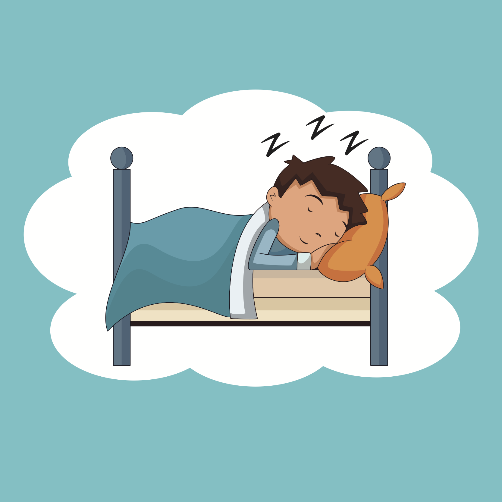 what are some facts about sleeping quora
