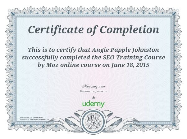 What Are The Free Online Digital Marketing Certificates Available