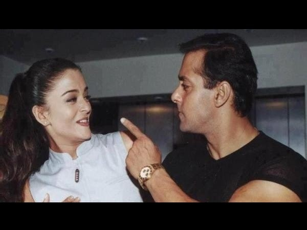 Aish fucked by salman opinion you