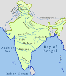 How has the geography of india influenced its history quora ghats in western india that are sources of other major rivers in india like narmada godavari krishna kaveri and the aravali range that is the oldest thecheapjerseys Image collections