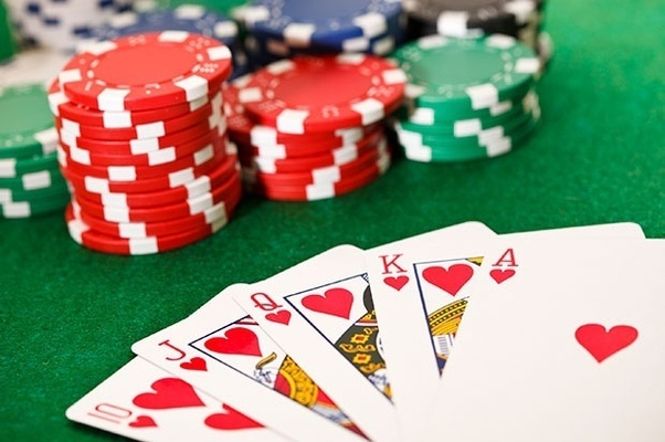 How to make a living playing online poker food poker