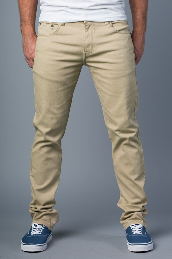 What color of shoes go well with brown pants? - Quora