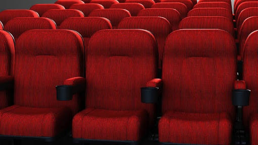 Remarkable Which Theatres In Hyderabad Have Couple Seats Quora Pabps2019 Chair Design Images Pabps2019Com