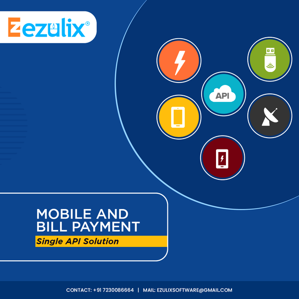 What is mobile recharge api? - Quora