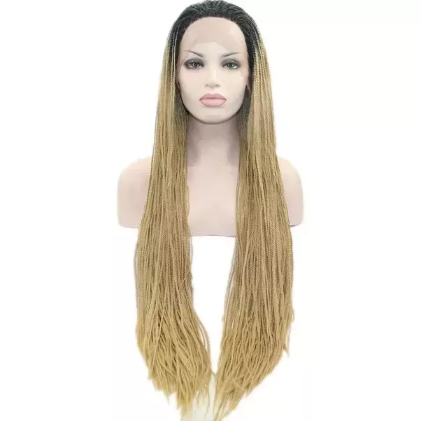 What Are The Different Types Of Wig Hair Fiber Quora