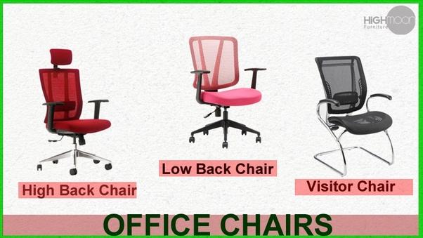 How To Find A High Quality Office Chair Quora
