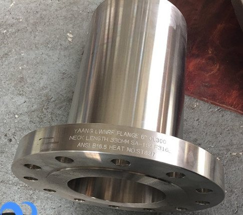 Stainless steel flange is a kind of used to connect two pipes connection parts in the entire plumbing system of stainless steel flange is just a part of ... & Where can I buy a stainless steel flange? - Quora