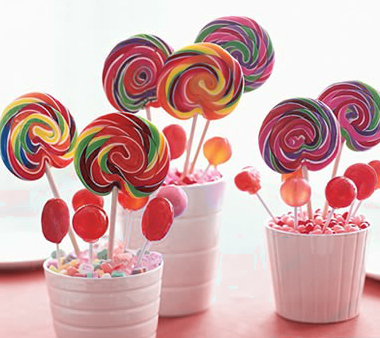 Birthday decoration ideas #1- Sweet spot  sc 1 st  Quora & What are greatest decorations idea for first birthday? - Quora
