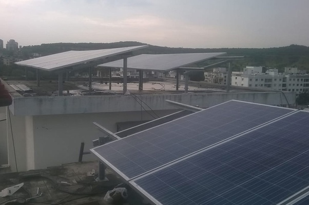 Which are the best Solar Companies in India to invest in? - Quora