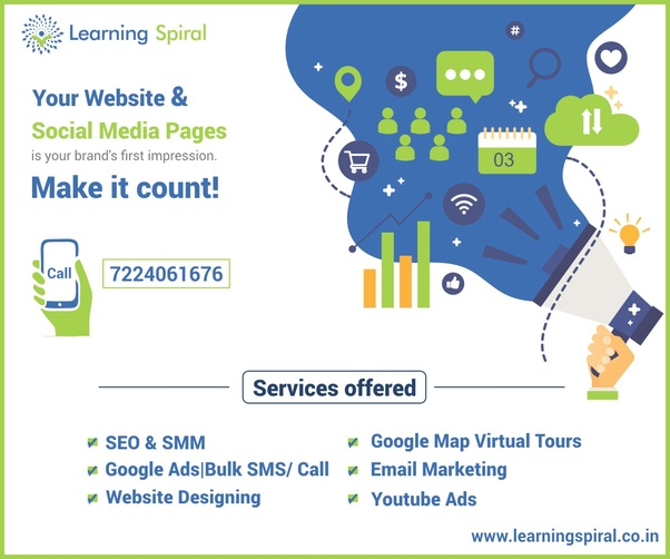 Which company provides the best digital marketing services with an