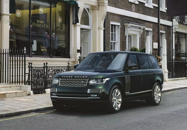 What Is The Difference Between A Range Rover And A Land Rover Quora