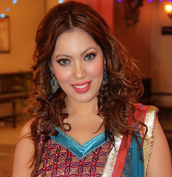 Who is the most charming and hottest actress in South