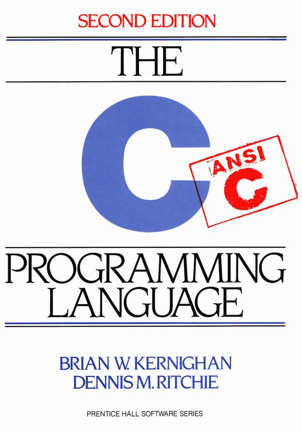 C Language Learning Book
