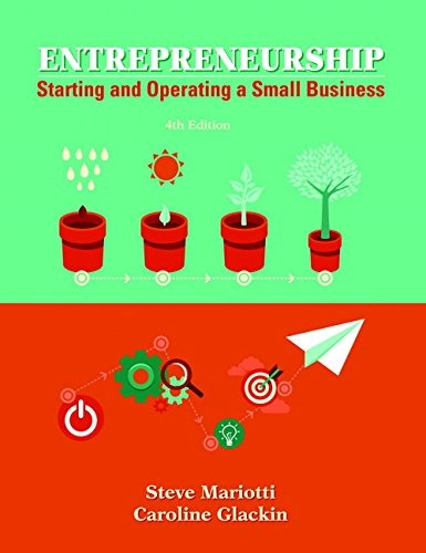 How To Start A Small Business Pdf
