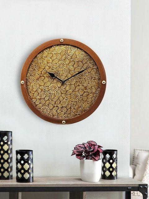 Where can I buy a beautiful wall clock?