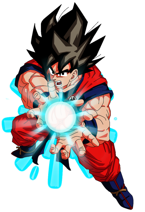 Who Would Win A Fight Goku Can Hulk Quora