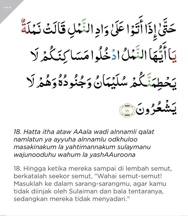 Apa Ayat Al Quran Favoritmu Quora