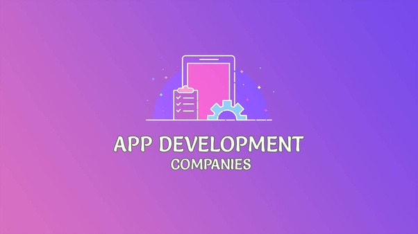 Which is the best and affordable app building companies in