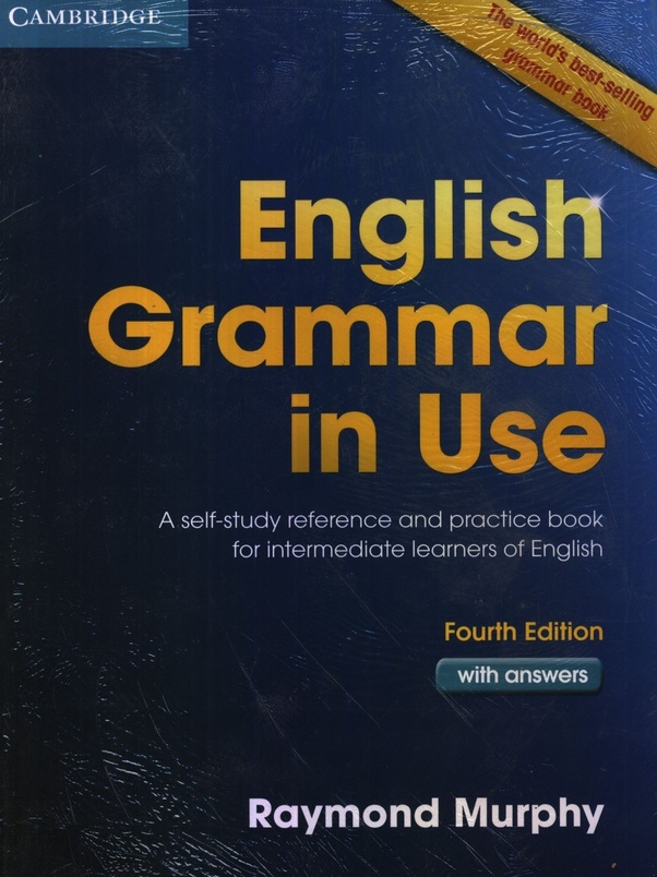 Which book is better for improving english grammar quora english grammar in use fandeluxe Images