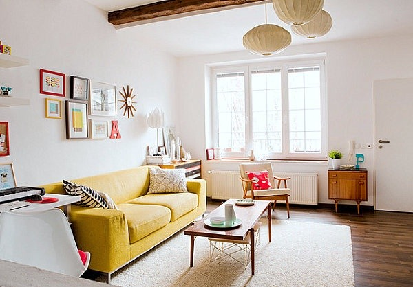 Beau What Color Can You Paint The Walls Of A Cheap Apartment To Make It Look  More Luxurious?   Quora