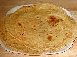 Indian Cuisine and Food: What is the difference between paratha, roti, chapathi and phulka? Does